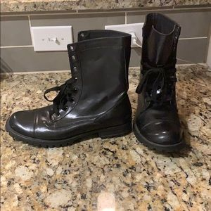 Kenneth Cole Reaction Boot Hi